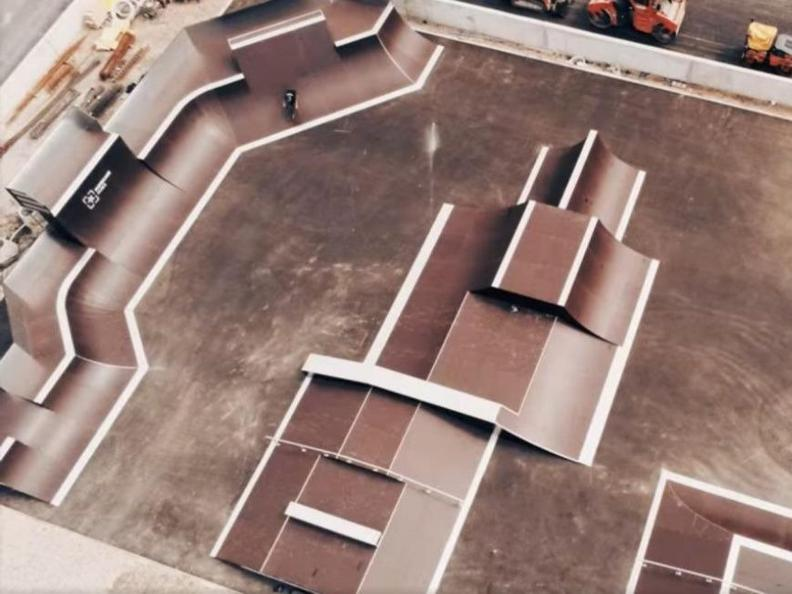 Image 2 - Freestyle Park of Cadenazzo