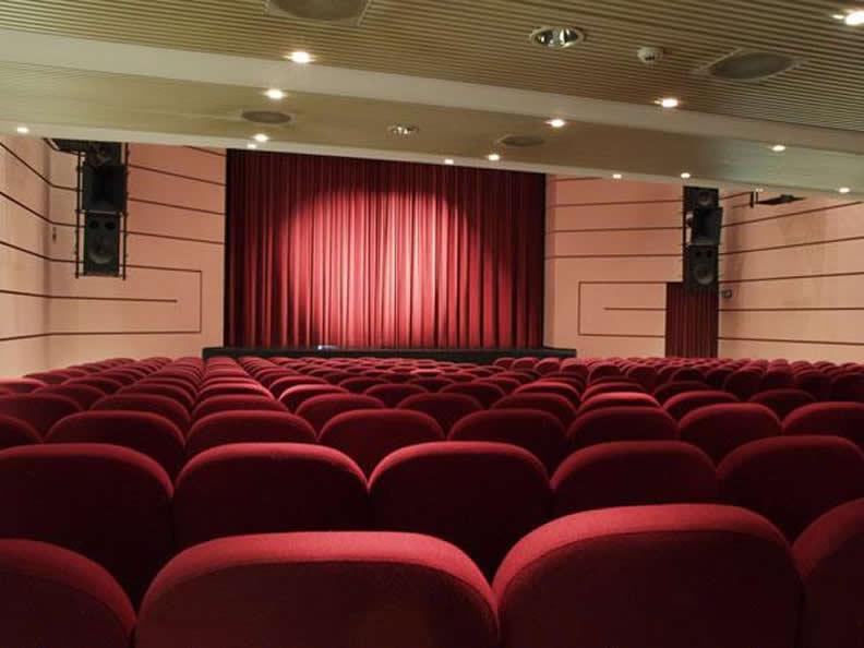 Image 3 - Teatro di Locarno