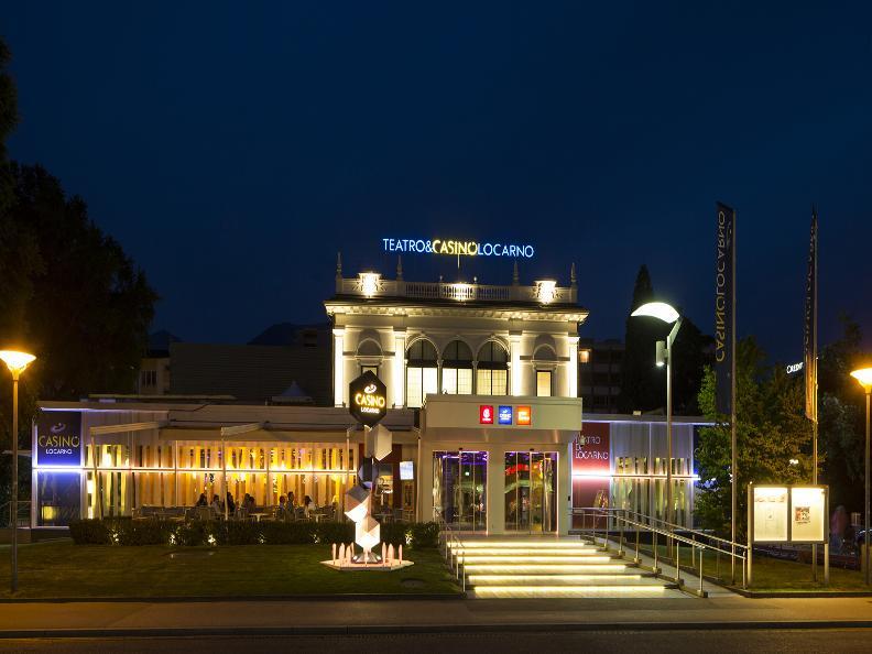 Image 2 - Teatro di Locarno