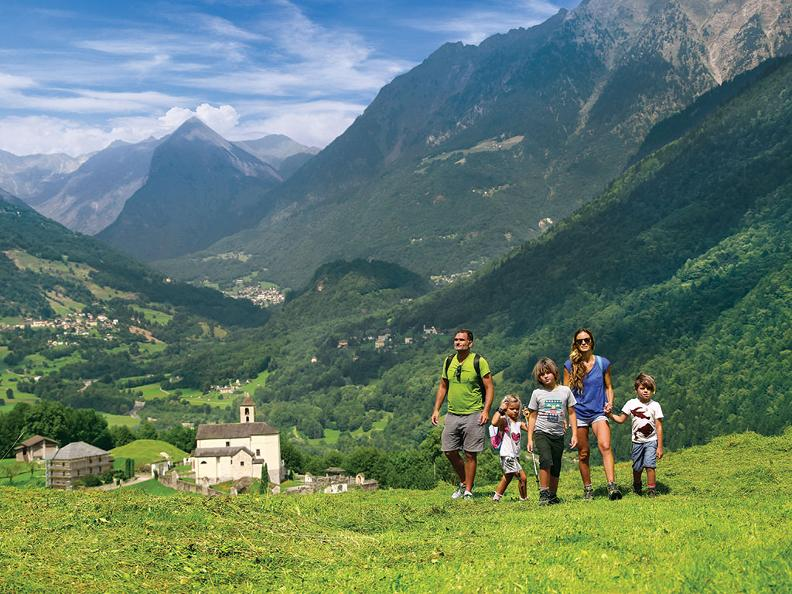 Image 5 - Excursions in Ticino