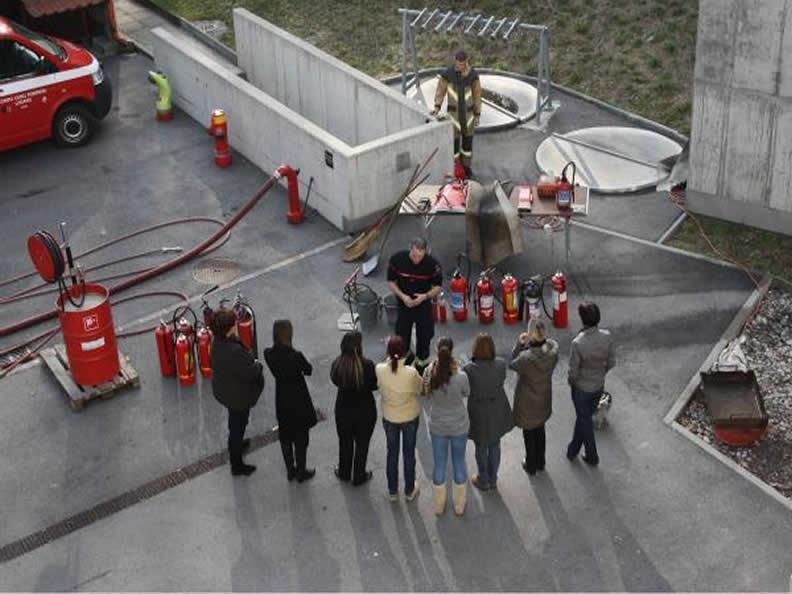 Image 0 - Visitare il Corpo pompieri di Lugano