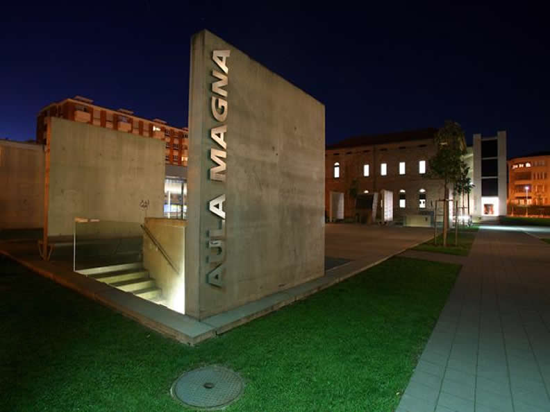 Image 2 - Visit the Università della Svizzera Italiana