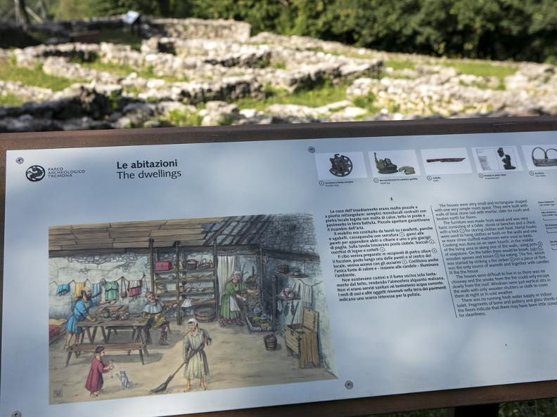 Image 3 - Discover the Tremona-Castello Archaeological Park with Morsetta