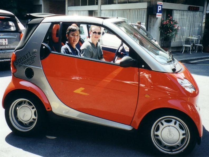 Image 2 - Smart Discover Tour