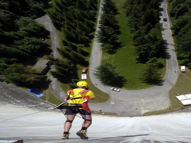 Image 2 - Rap Jump Ticino
