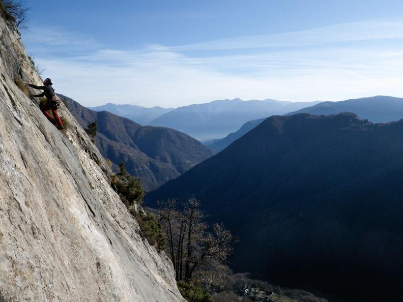 Image 1 - Arrampicata in Ticino