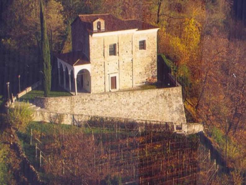 Image 4 - Cantina La  Civetta