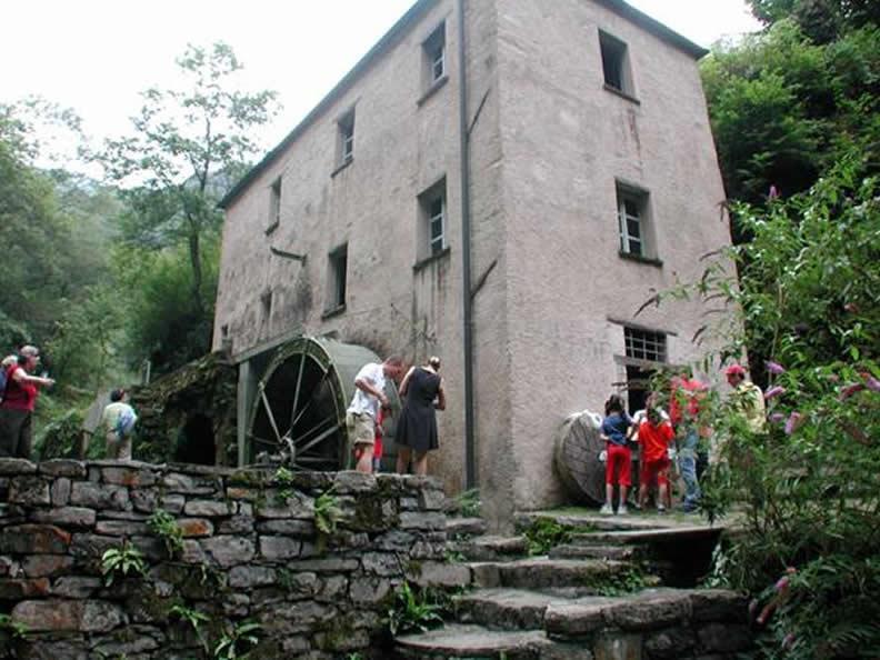 Image 2 - Mulino di Bruzella