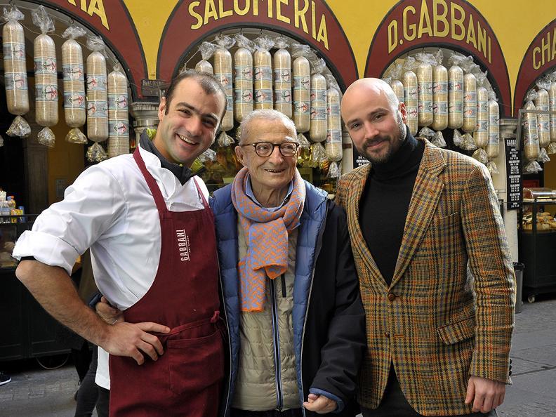 Image 10 - Gabbani