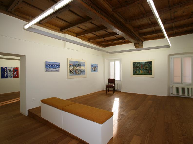 Image 2 - Fondazione Rolf Gérard
