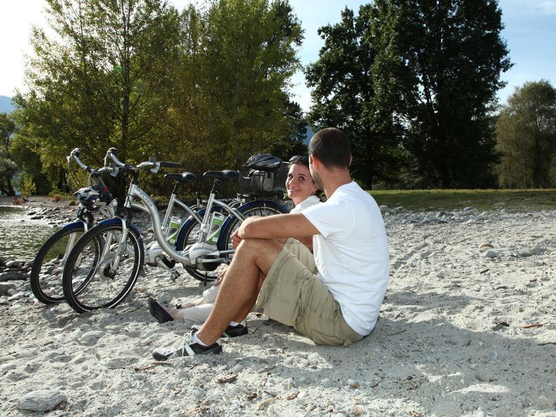 Image 2 - E-bike Maggiore & E-bike Park Ticino
