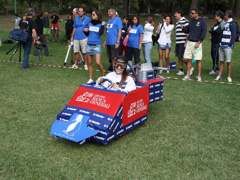 Image 1 - Crazy Car Race
