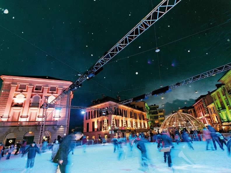 Image 1 - Eislauf & Eishockey