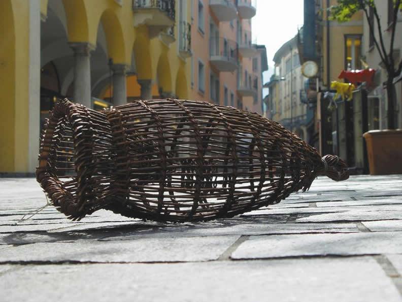Image 1 - Centro storico Lugano
