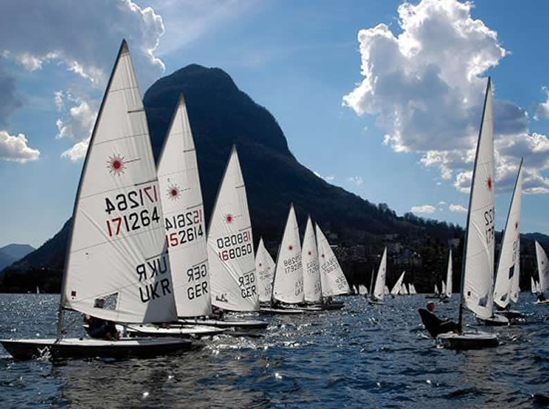 Image 0 - Sailing schools and sailing clubs