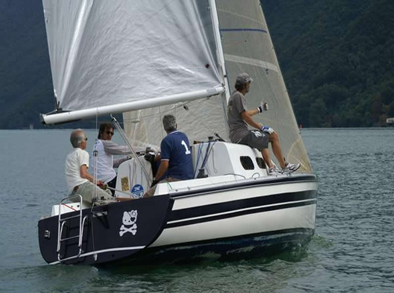 Image 1 - Sailing schools and sailing clubs