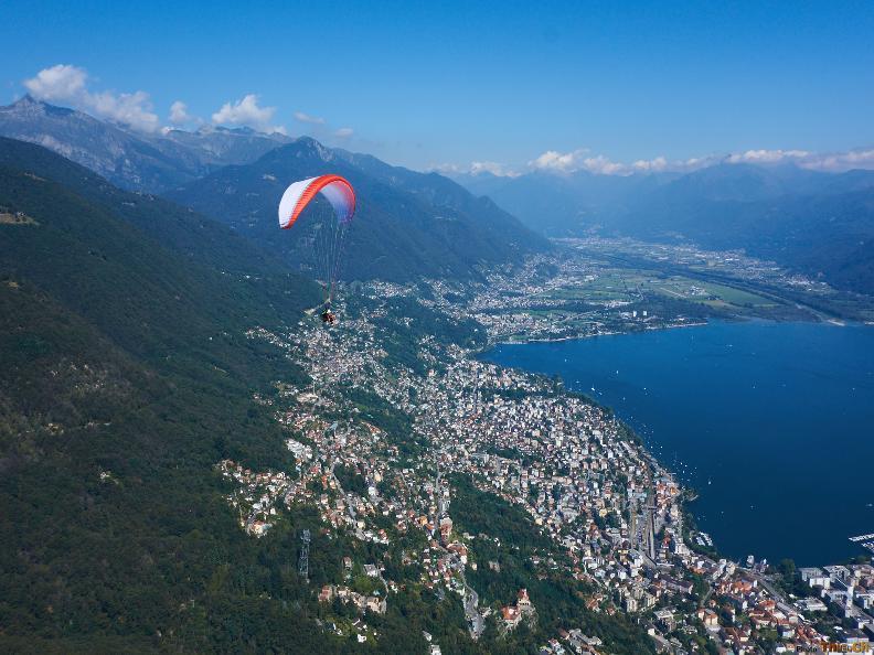 Image 4 - Mountaingliders - Voli in parapendio biposto con piloti professionisti