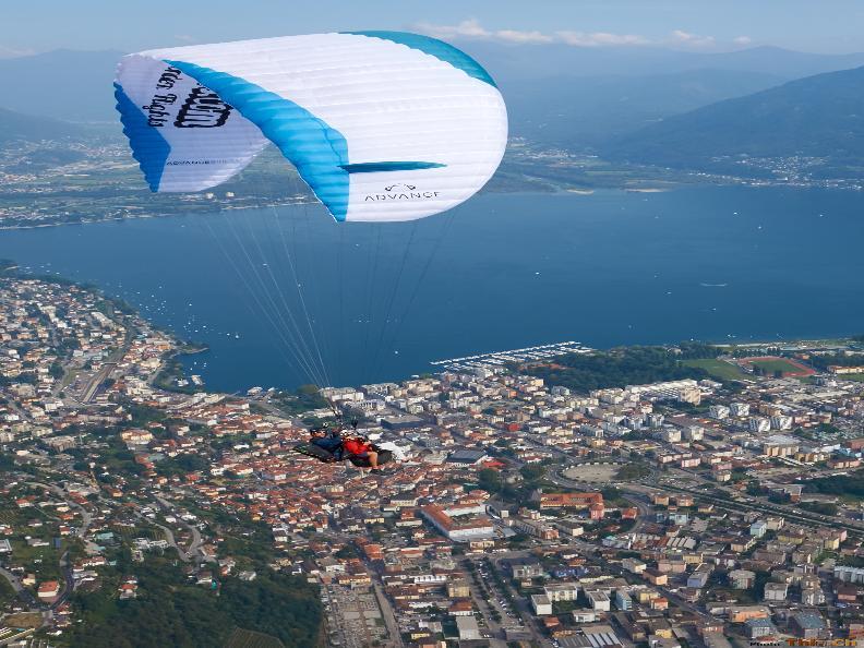 Image 5 - Mountaingliders - Voli in parapendio biposto con piloti professionisti