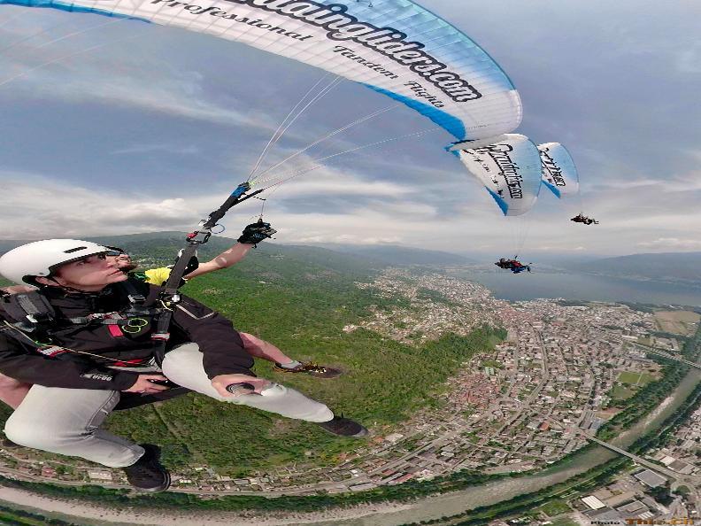 Image 7 - Mountaingliders - Voli in parapendio biposto con piloti professionisti