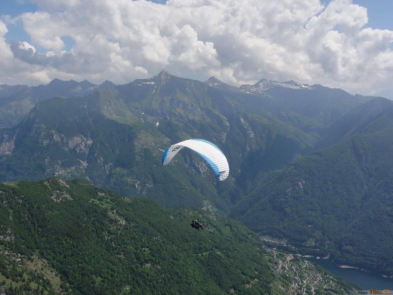 Image 2 - Mountaingliders - Voli in parapendio biposto con piloti professionisti