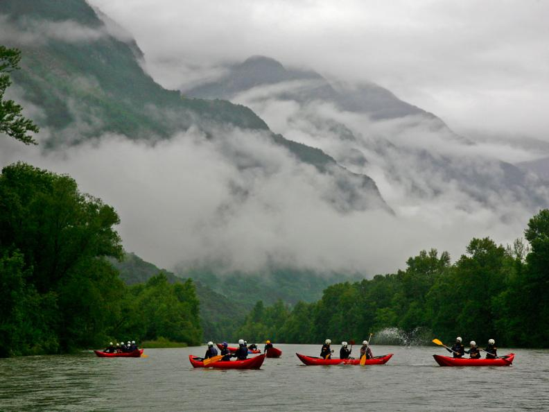 Image 0 - Swiss River Adventures