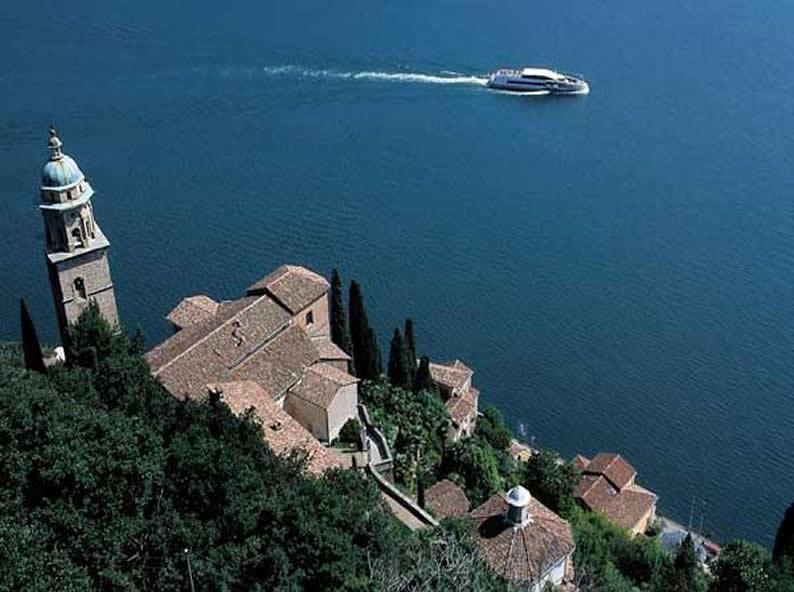 Image 0 - Explore Ticino