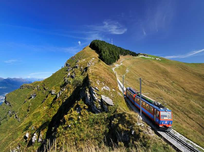 Image 1 - Explore Ticino