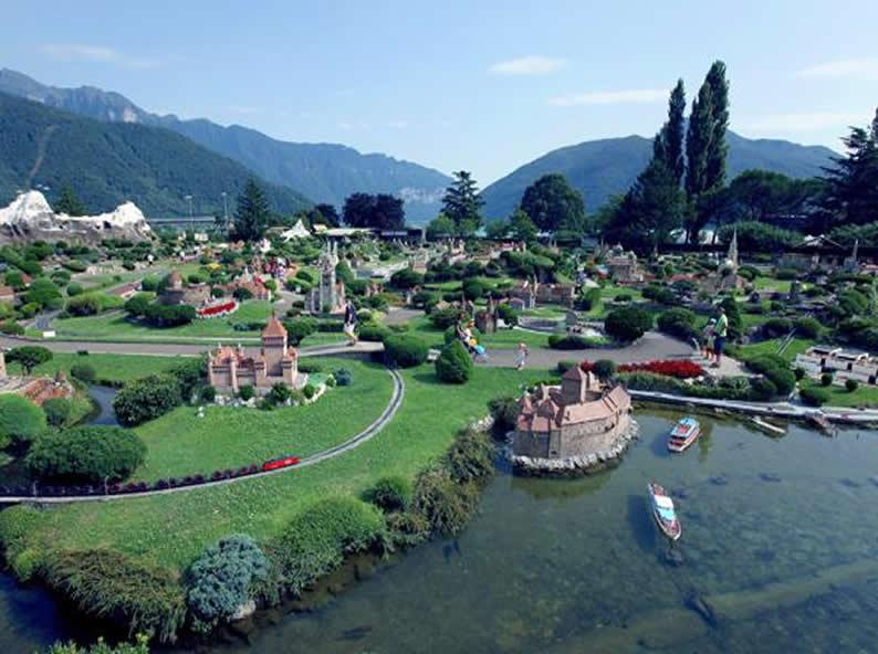 Image 2 - Explore Ticino