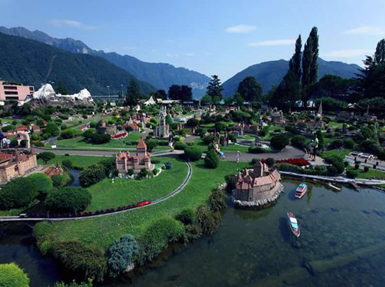 Image 3 - Family Offer Ticino