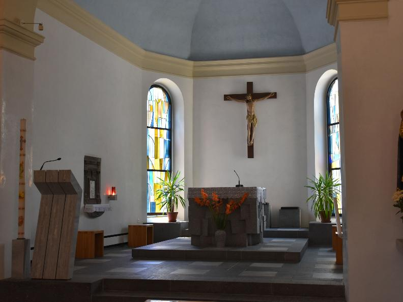 Image 1 - Church of S. Antonino