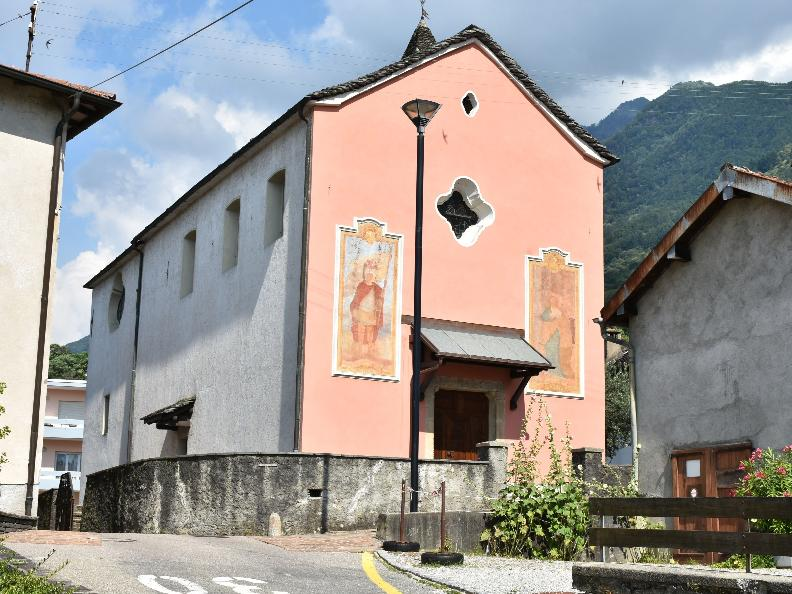 Image 2 - Church of S. Antonino