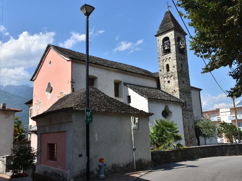 Image 0 - Church of S. Antonino