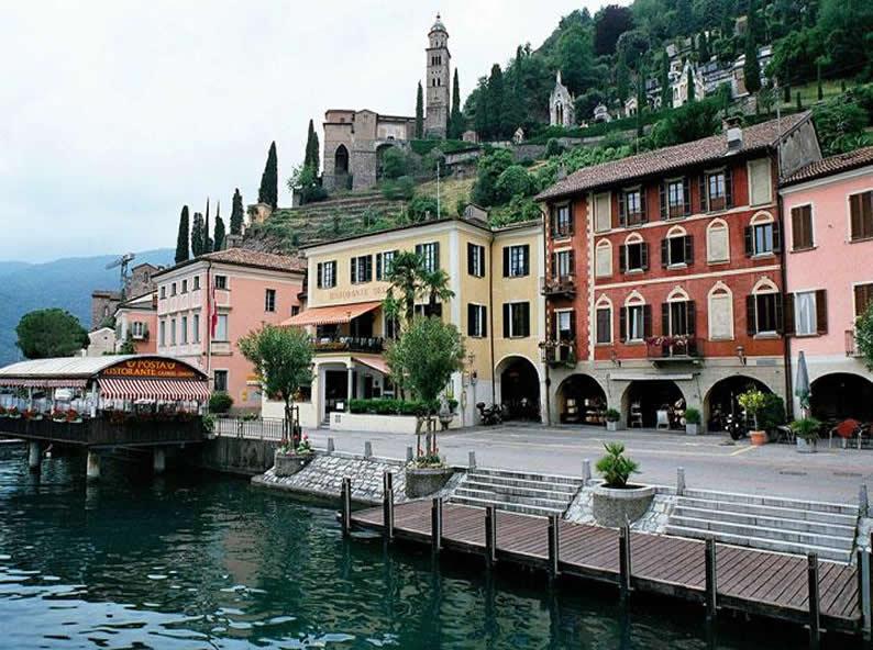 Image 0 - Original Tours Ticino