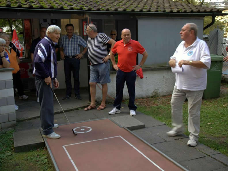 Image 1 - Minigolf-Club Bosco Isolino