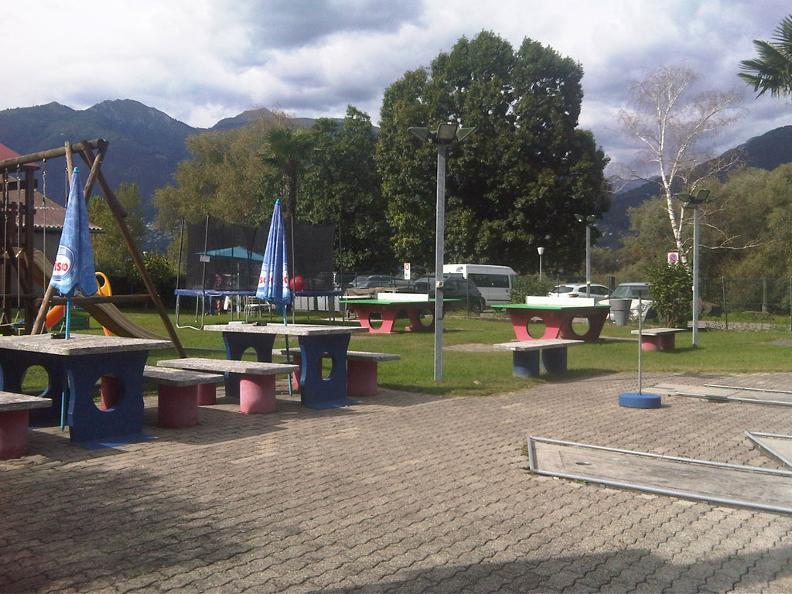Image 4 - Minigolf Magadino