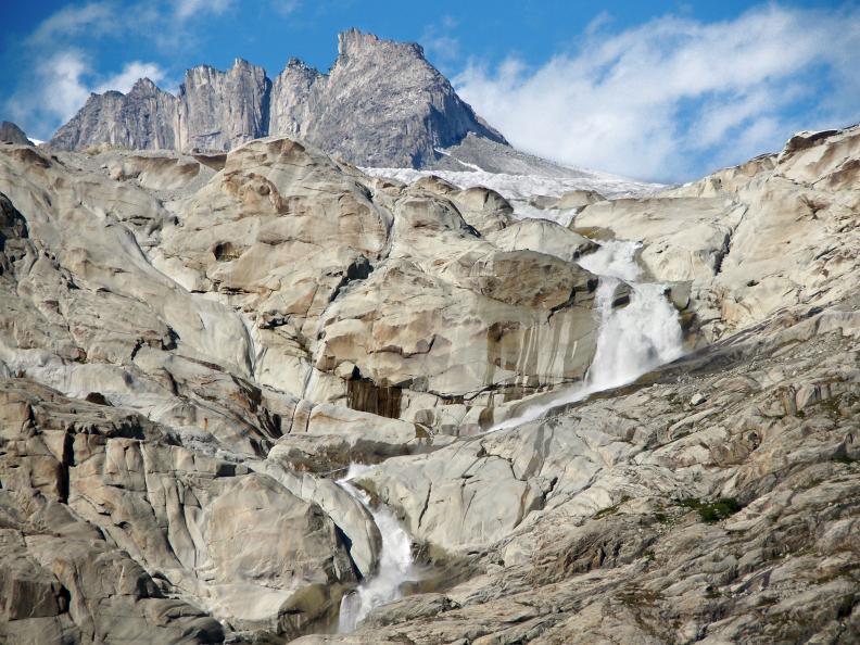 Image 0 - Vacances randonnée: Chemin des quatre sources