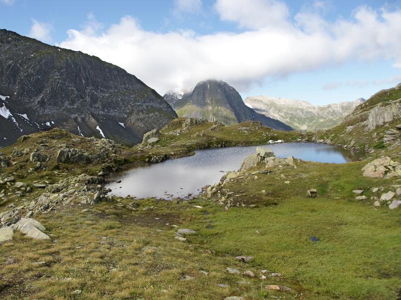 Image 2 - Vacances randonnée: Chemin des quatre sources
