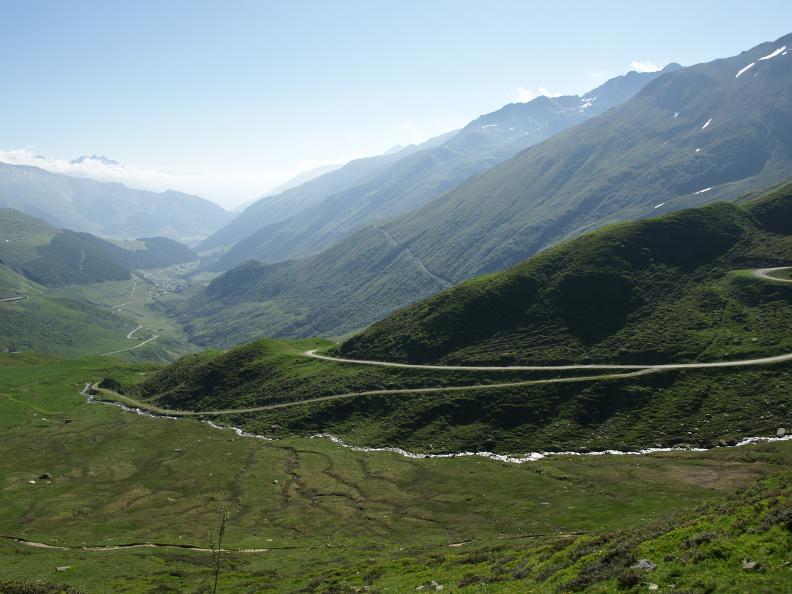 Image 3 - Vacances randonnée: Chemin des quatre sources