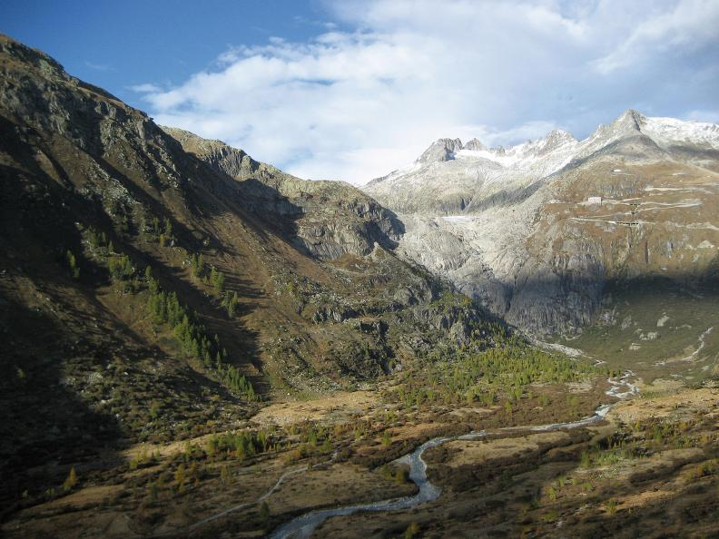 Image 4 - Vacances randonnée: Chemin des quatre sources