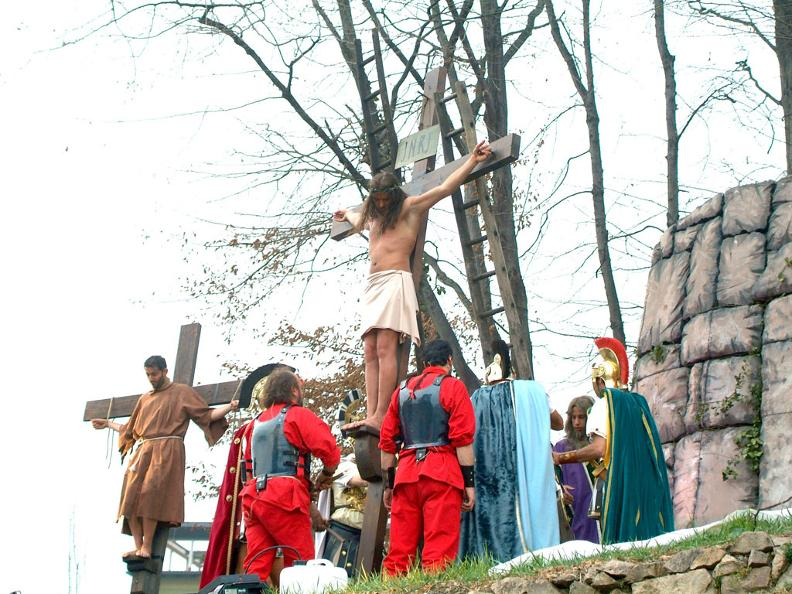 Image 0 - The Good Friday of Romagnano Sesia