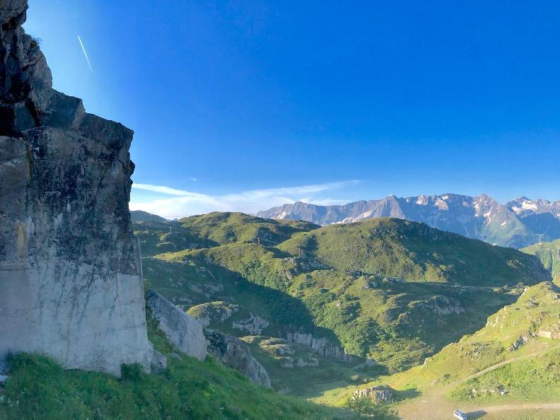 Image 3 - Sasso San Gottardo