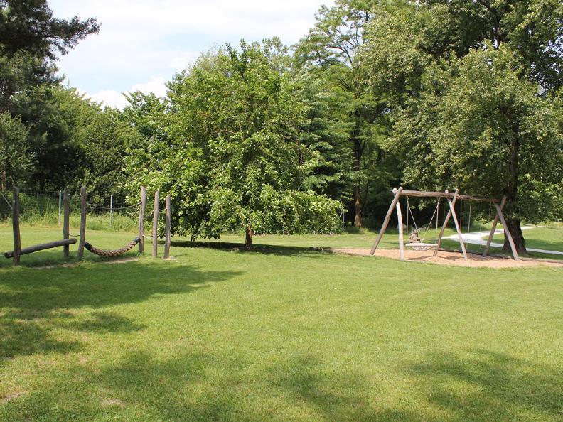 Image 0 - Parc de jeux Meriggio, Losone