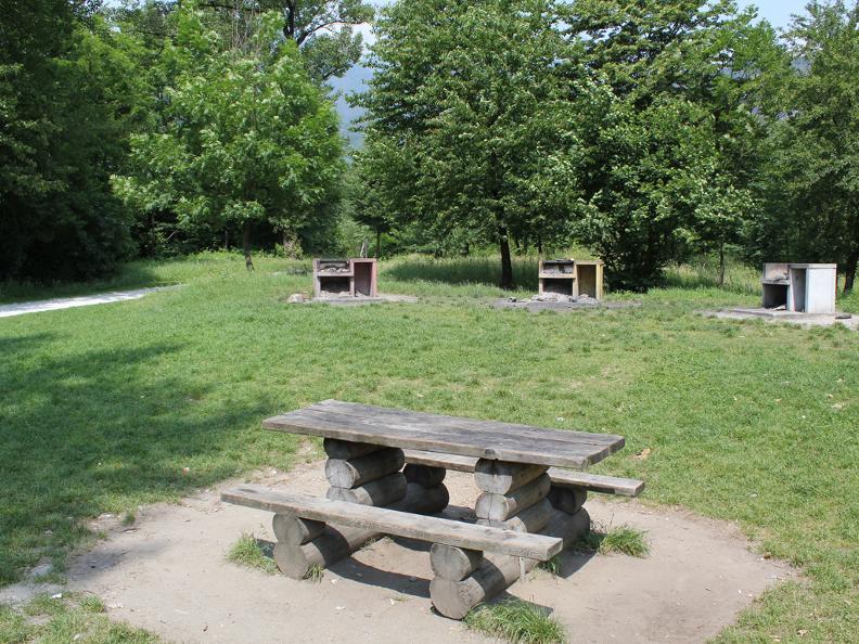 Image 3 - Parc de jeux Meriggio, Losone