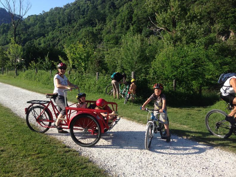 Image 5 - Parco giochi Meriggio, Losone