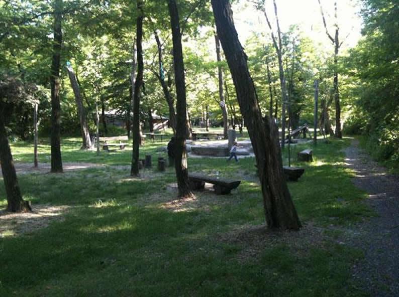 Image 2 - Parco giochi Parco Robinson, Locarno
