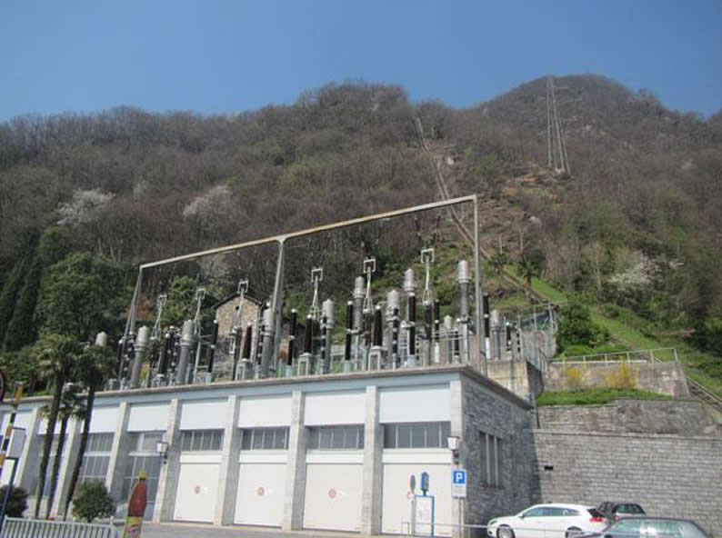 Image 1 - Guided tour of the Centrale Verbano