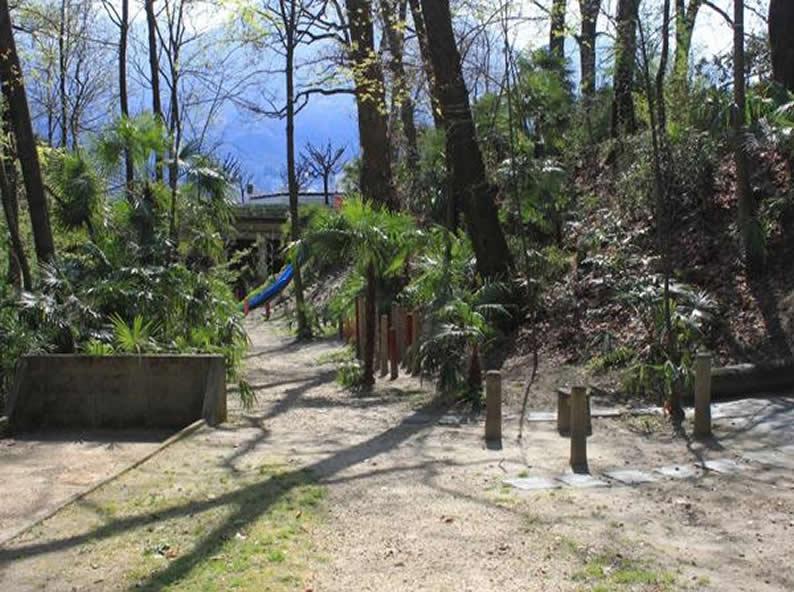 Image 2 - Playground Usignolo, Minusio