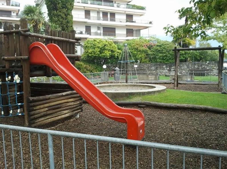 Image 0 - Playground, Brissago