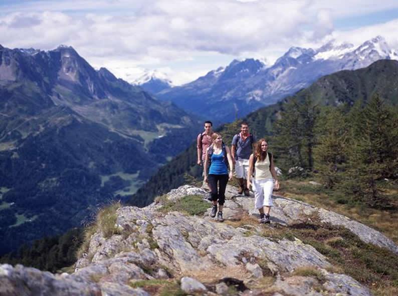 Image 0 - Sentier de randonnée du Gothard