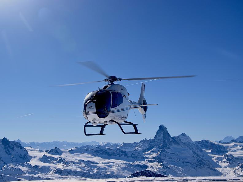 Image 1 - AIR-EVOLUTION LTD Aviation Services
